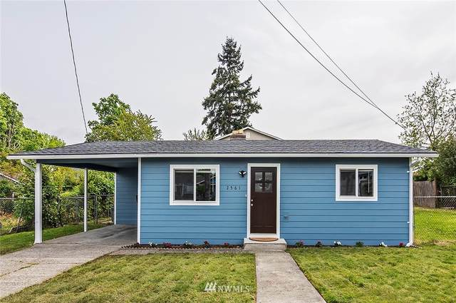 2561 S Eddy Street, Seattle, WA 98108 (#1768554) :: Better Homes and Gardens Real Estate McKenzie Group
