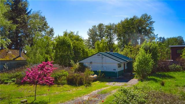 671 Largaud Drive, Point Roberts, WA 98281 (#1768565) :: Icon Real Estate Group