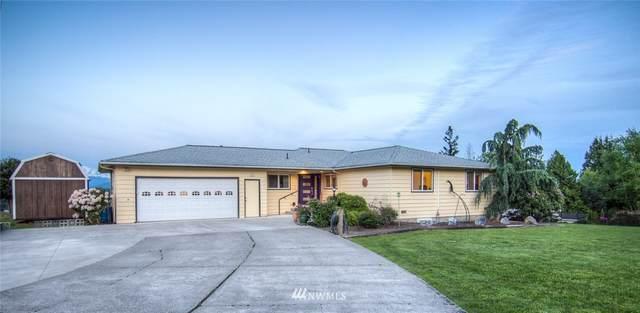 6014 Vista Drive, Ferndale, WA 98248 (#1768566) :: Lucas Pinto Real Estate Group