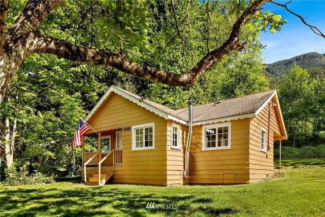 52711 Main Street, Rockport, WA 98283 (#1768571) :: Better Properties Lacey