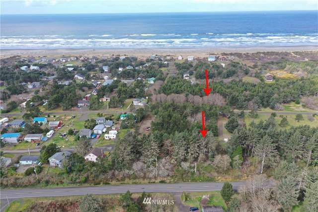 0 Sandy Drive, Grayland, WA 98547 (MLS #1768580) :: Community Real Estate Group