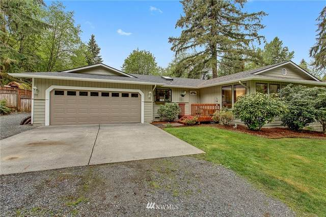 19424 130th Place SE, Snohomish, WA 98290 (#1768586) :: Mike & Sandi Nelson Real Estate