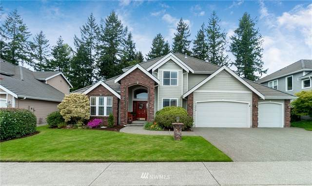 15418 135th Avenue E, Puyallup, WA 98374 (#1768591) :: Engel & Völkers Federal Way