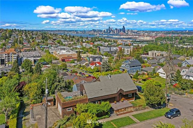 3700 SW Edmunds Street, Seattle, WA 98126 (#1768609) :: Better Homes and Gardens Real Estate McKenzie Group