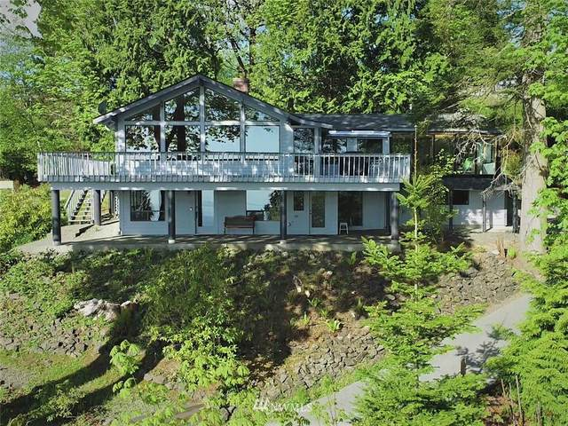 101 Montgomery Court, Port Ludlow, WA 98365 (#1768610) :: Mike & Sandi Nelson Real Estate