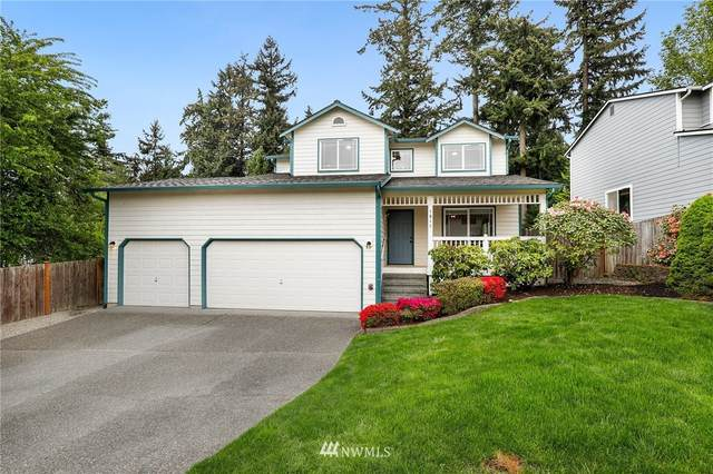 5811 10th Drive W, Everett, WA 98203 (#1768612) :: Ben Kinney Real Estate Team