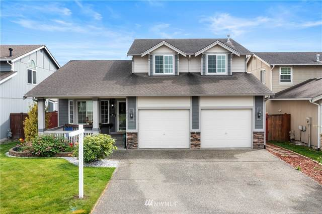7914 206th Street Ct E, Spanaway, WA 98387 (#1768627) :: Northwest Home Team Realty, LLC