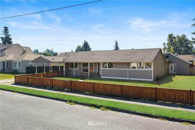 922 5th Avenue SW, Puyallup, WA 98371 (#1768665) :: Mike & Sandi Nelson Real Estate