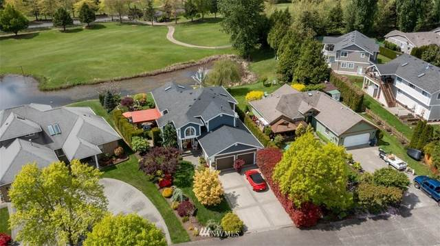 811 E Maberry Drive, Lynden, WA 98264 (#1768680) :: Northwest Home Team Realty, LLC