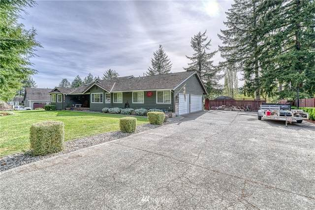 5814 Clover Valley Road SE, Port Orchard, WA 98367 (#1768715) :: Icon Real Estate Group