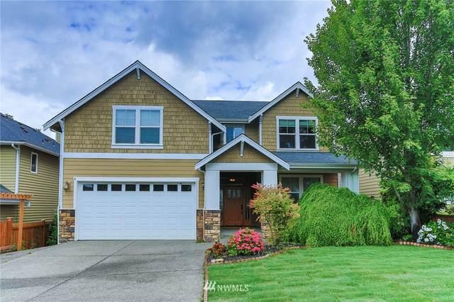 1106 N 31st Street, Renton, WA 98056 (#1768720) :: Icon Real Estate Group