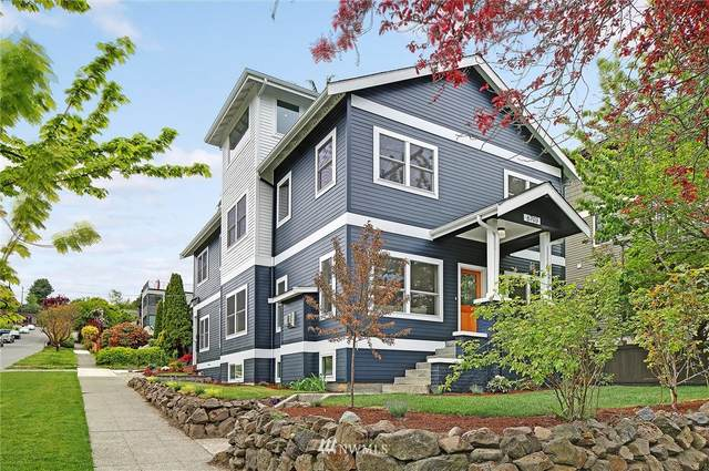 6703 Fremont Avenue N, Seattle, WA 98103 (#1768731) :: Northern Key Team