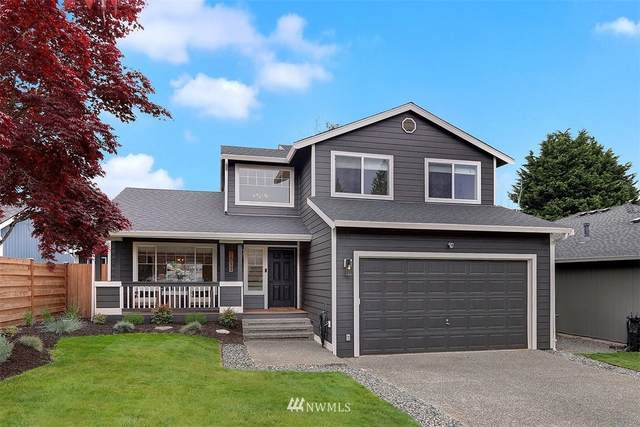 9517 3rd Street SE, Lake Stevens, WA 98258 (#1768736) :: Beach & Blvd Real Estate Group