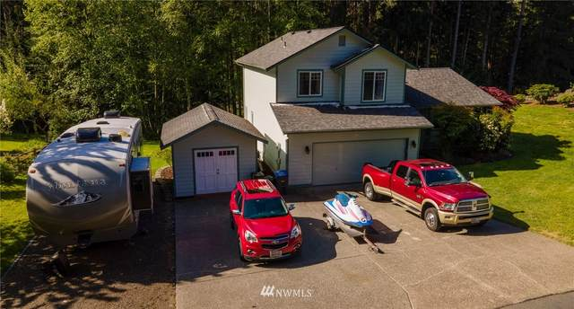 7199 Clover Blossom Lane NE, Bremerton, WA 98311 (#1768748) :: Ben Kinney Real Estate Team