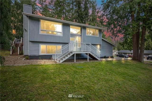 3933 Silver Lane NW, Bremerton, WA 98312 (#1768752) :: Ben Kinney Real Estate Team
