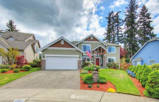 4903 S 283rd Place, Auburn, WA 98001 (MLS #1768754) :: Community Real Estate Group