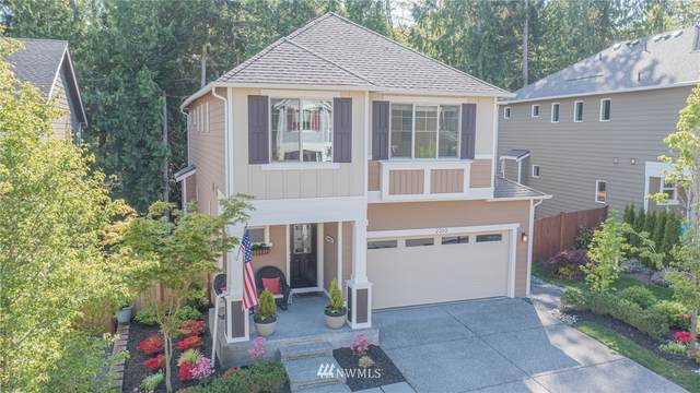 2310 Cady Drive, Snohomish, WA 98290 (#1768756) :: Lucas Pinto Real Estate Group