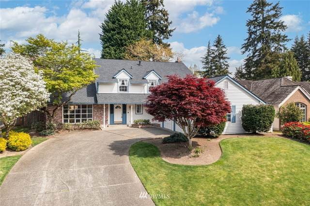 14222 NE 61st Street, Redmond, WA 98052 (#1768757) :: Northwest Home Team Realty, LLC
