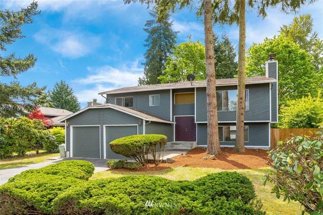 11707 SE 210th Place, Kent, WA 98031 (#1768767) :: Costello Team