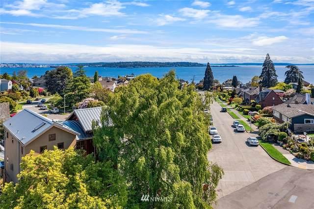 2252 Viewmont Way W, Seattle, WA 98199 (MLS #1768770) :: Community Real Estate Group