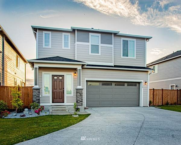 4324 Andasio Loop SE, Port Orchard, WA 98366 (#1768772) :: Better Homes and Gardens Real Estate McKenzie Group