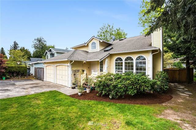 4927 S 308th Street, Auburn, WA 98001 (#1768783) :: TRI STAR Team | RE/MAX NW