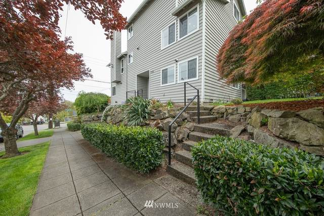 7119 Dayton Avenue N, Seattle, WA 98103 (#1768793) :: Icon Real Estate Group