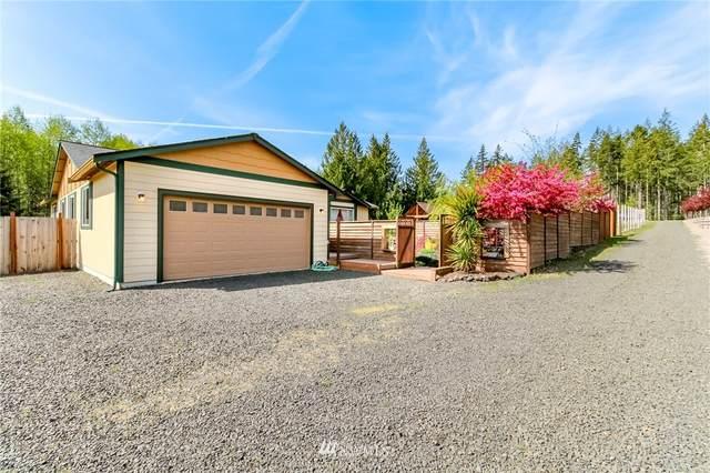 100 E Country Bumpkin Lane, Shelton, WA 98584 (#1768798) :: M4 Real Estate Group