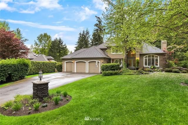 21719 NE 203rd Street, Woodinville, WA 98077 (#1768815) :: Mike & Sandi Nelson Real Estate