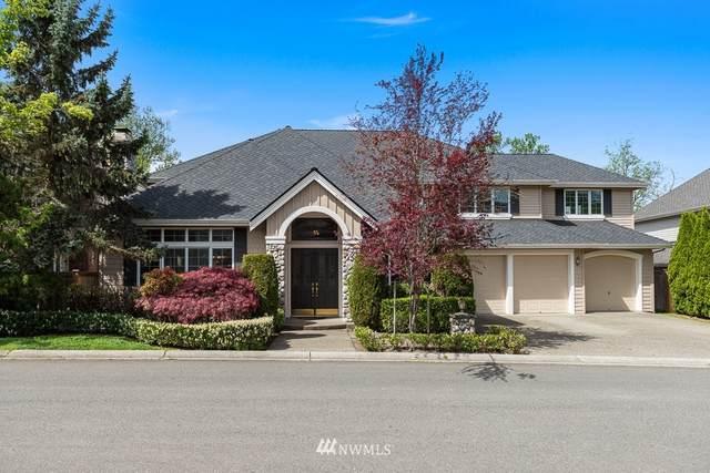 815 197th Avenue SE, Sammamish, WA 98075 (MLS #1768816) :: Community Real Estate Group