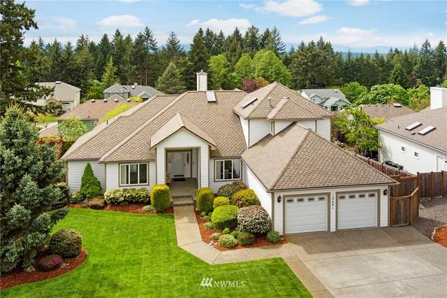 12491 Mt Worthington Loop NW, Silverdale, WA 98383 (#1768836) :: Provost Team | Coldwell Banker Walla Walla