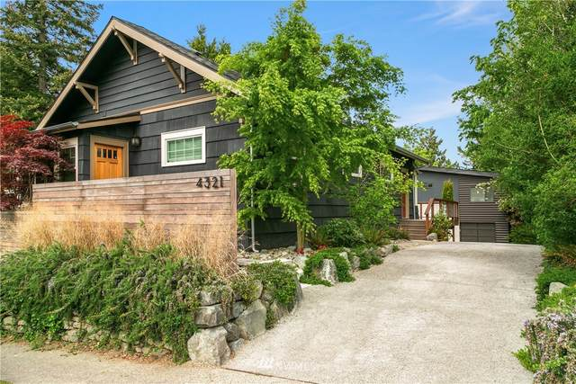 4321 SW Beveridge Place, Seattle, WA 98136 (#1768838) :: My Puget Sound Homes