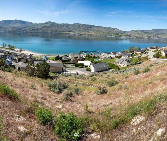 128 Crystal Crest Drive, Chelan, WA 98816 (#1768849) :: Ben Kinney Real Estate Team