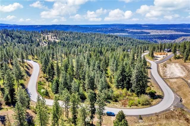 4711 W Country Hills Lane, Spokane, WA 99208 (#1768856) :: Icon Real Estate Group