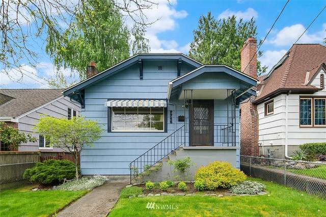 7745 19th Avenue NE, Seattle, WA 98115 (#1768859) :: The Snow Group
