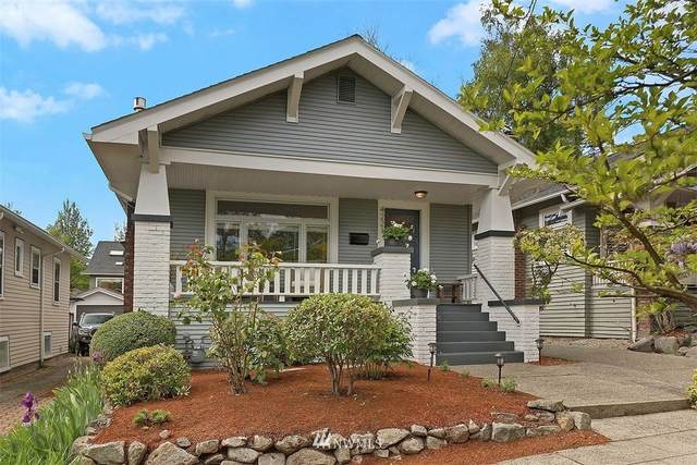 4221 Thackeray Place NE, Seattle, WA 98105 (#1768875) :: Tribeca NW Real Estate