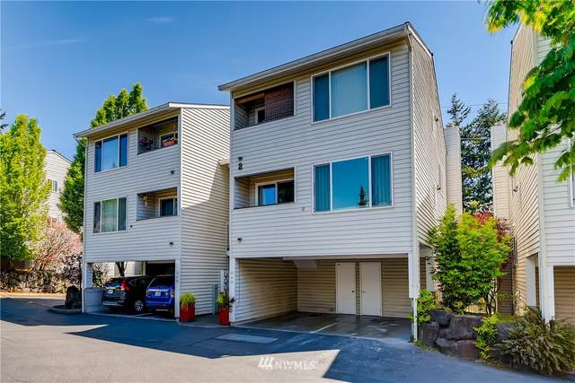 20301 NE 19th Avenue #212, Shoreline, WA 98155 (#1768885) :: Northern Key Team