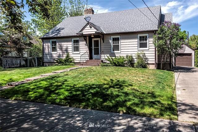 621 Newell Street, Walla Walla, WA 99362 (#1768889) :: Better Properties Lacey