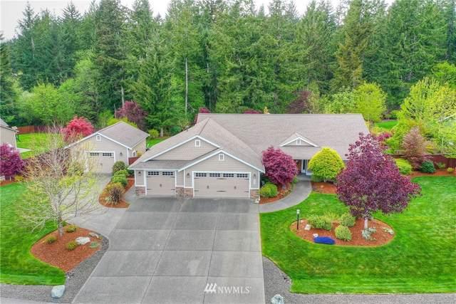 9027 Fox Ridge Lane SE, Olympia, WA 98513 (#1768893) :: Beach & Blvd Real Estate Group