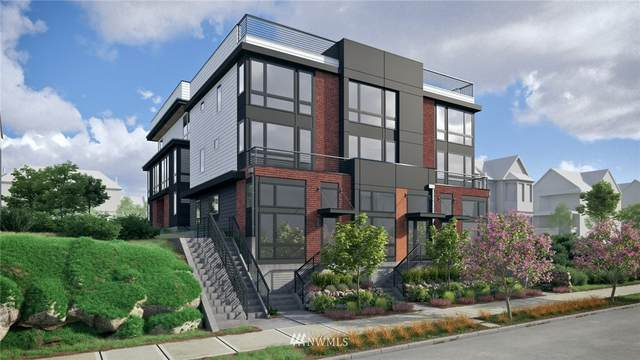 2364 Franklin Avenue E C, Seattle, WA 98102 (#1768901) :: Ben Kinney Real Estate Team