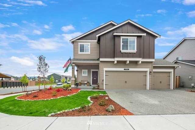 17804 Mill Valley Road, Granite Falls, WA 98252 (#1768903) :: Northwest Home Team Realty, LLC