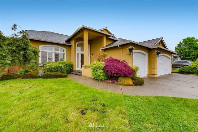 18113 98th Street E, Bonney Lake, WA 98391 (#1768904) :: Icon Real Estate Group