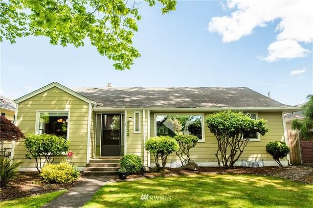 1332 22nd Avenue, Longview, WA 98632 (#1768906) :: McAuley Homes