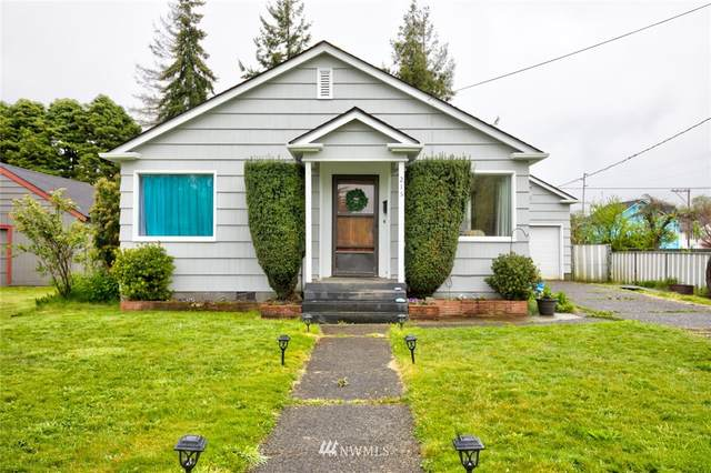 215 W Marion, Aberdeen, WA 98520 (#1768908) :: Better Homes and Gardens Real Estate McKenzie Group