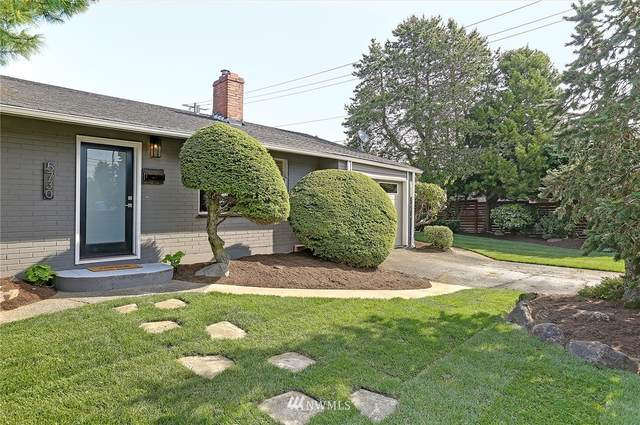 5730 S Bangor Street, Seattle, WA 98178 (#1768913) :: Ben Kinney Real Estate Team