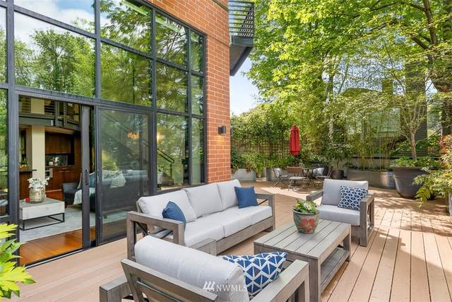 2914 E Madison Street #204, Seattle, WA 98112 (#1768915) :: Ben Kinney Real Estate Team
