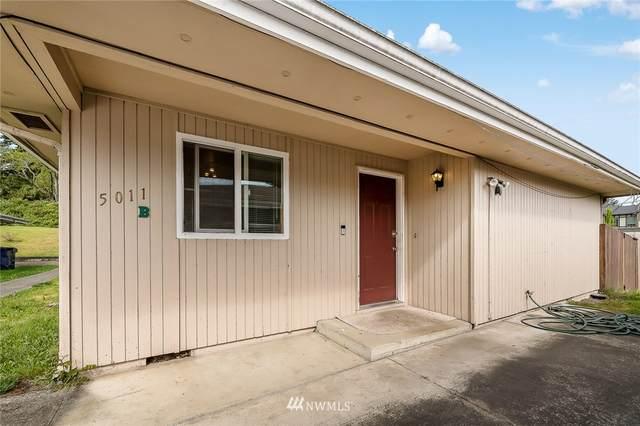 5011 S Junett Street, Tacoma, WA 98409 (#1768916) :: Provost Team | Coldwell Banker Walla Walla