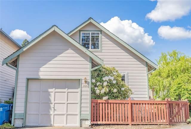 25123 Roberts Drive #306, Black Diamond, WA 98010 (#1768924) :: My Puget Sound Homes