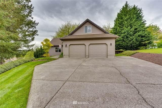 3808 Ne 127th Circle, Vancouver, WA 98686 (#1768926) :: Icon Real Estate Group