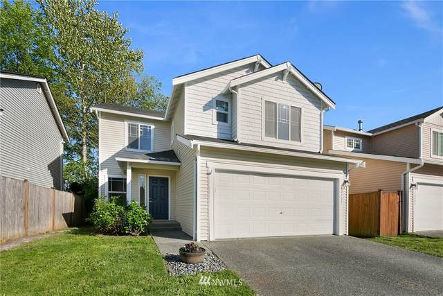 12131 23rd Avenue W #16, Everett, WA 98204 (#1768928) :: Better Homes and Gardens Real Estate McKenzie Group